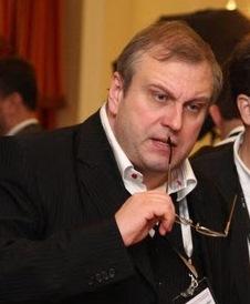 Харабет Константин Васильевич